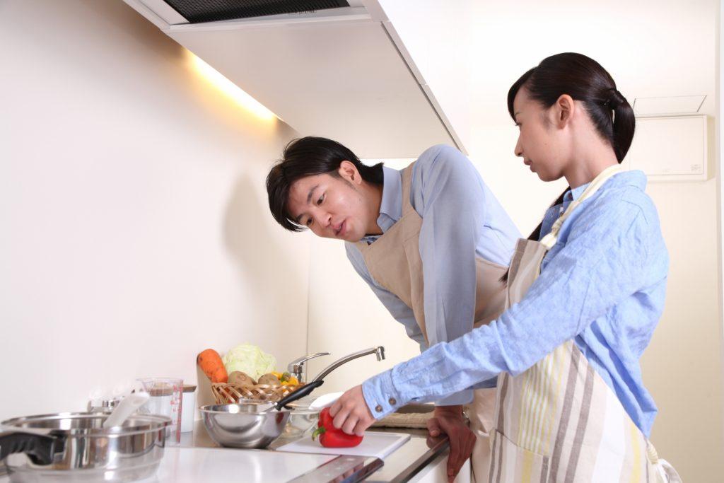 岐阜の料理コン